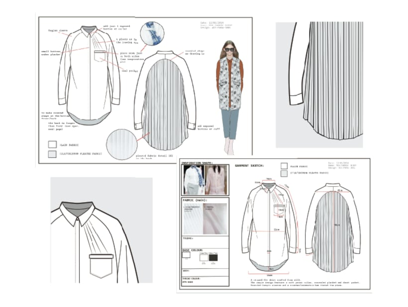 FASHION PROJECTS 2