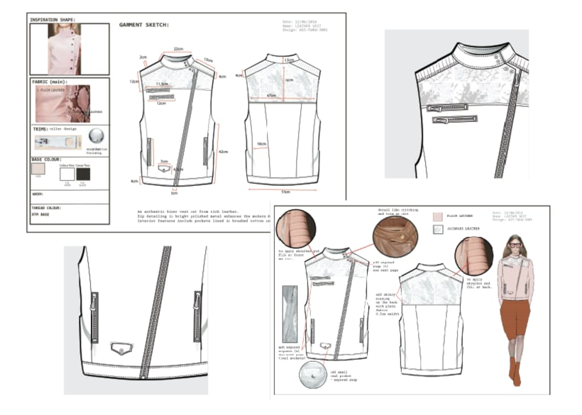 FASHION PROJECTS 3