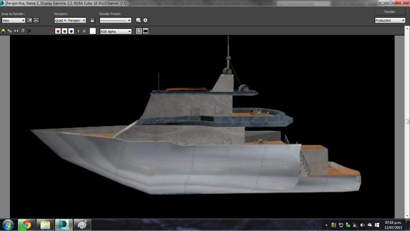 Barco 3D -1