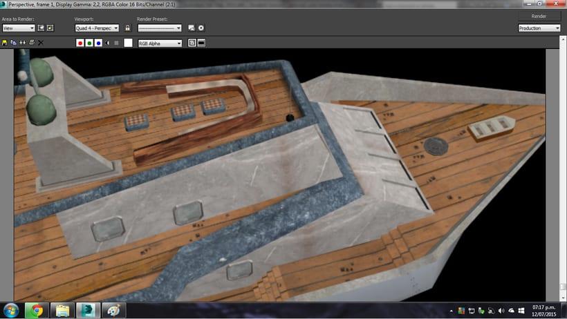 Barco 3D 1
