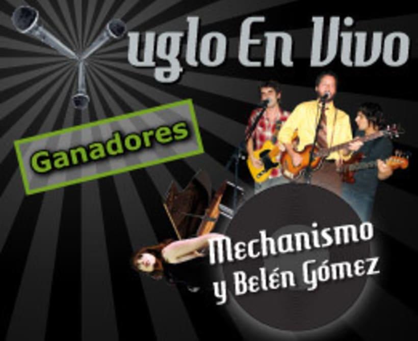 EN VIVO 08 - concurso de música 2
