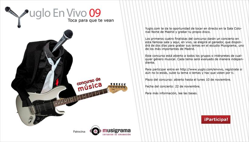 EN VIVO 09 - concurso de música 1