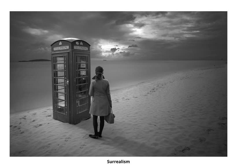 Fotografía y retoque: still life, concept image. 0