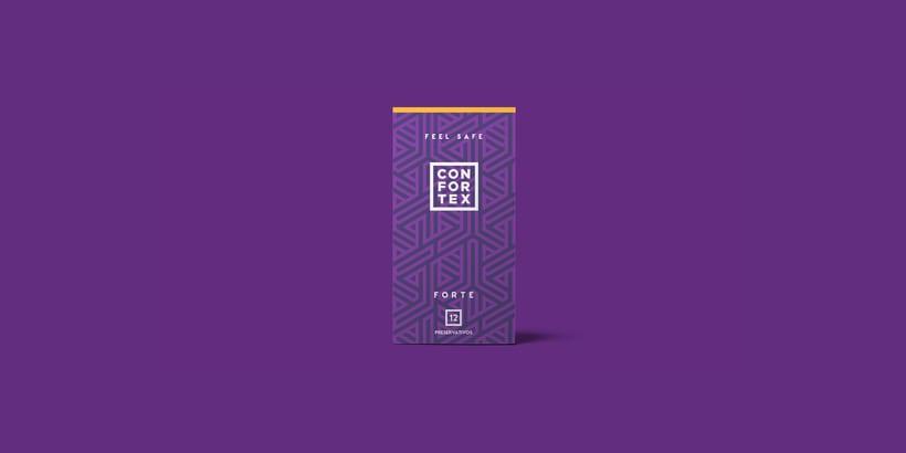 Confortex Branding 6