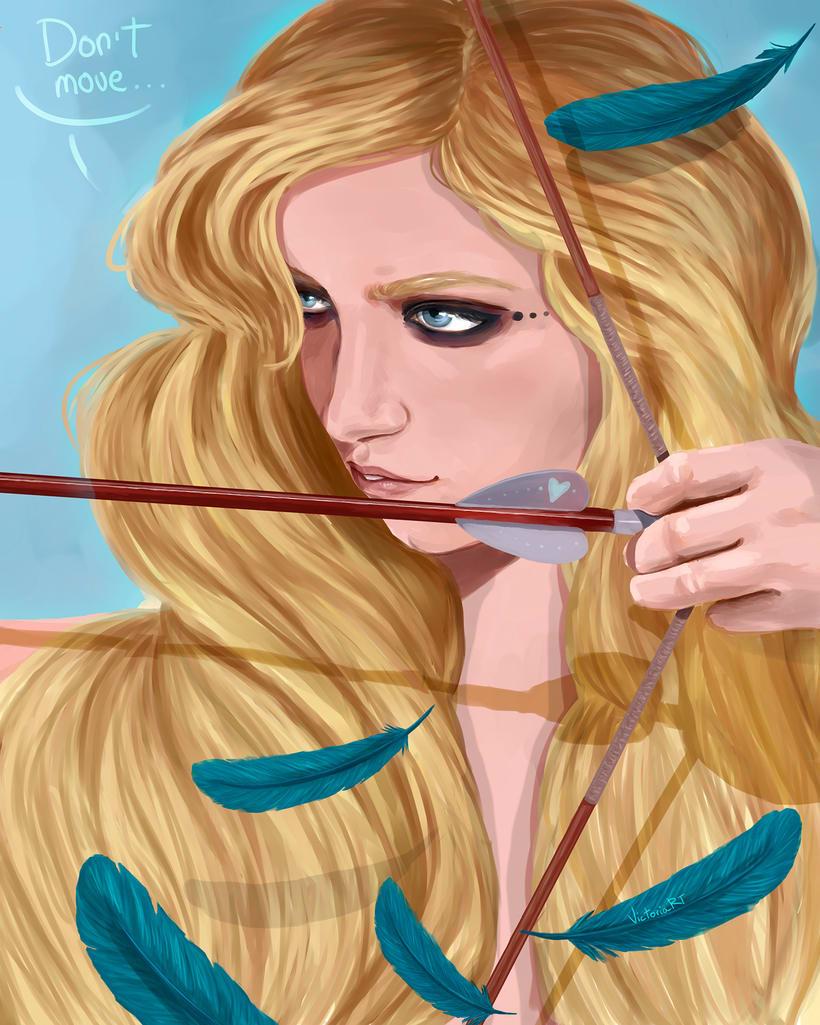 Archer 1