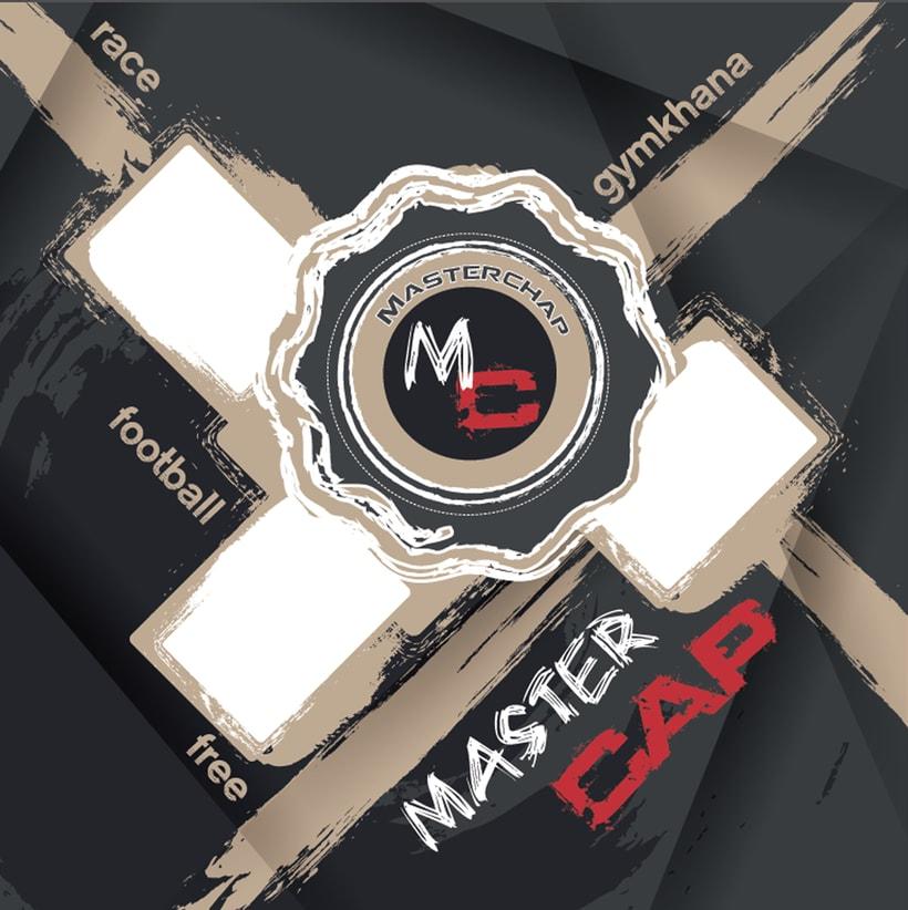 Master Cap -1