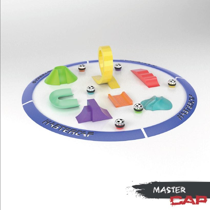 Master Cap 2