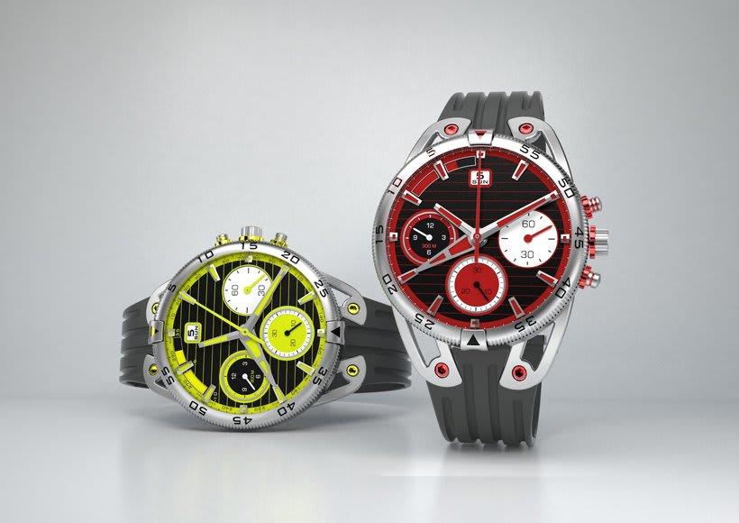 Familia relojes náuticos 0