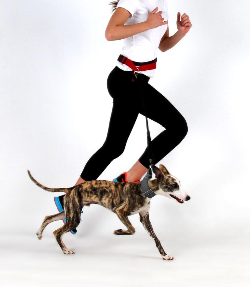Correa para correr con el perro. Design Magazine BY Hector Serrano -1