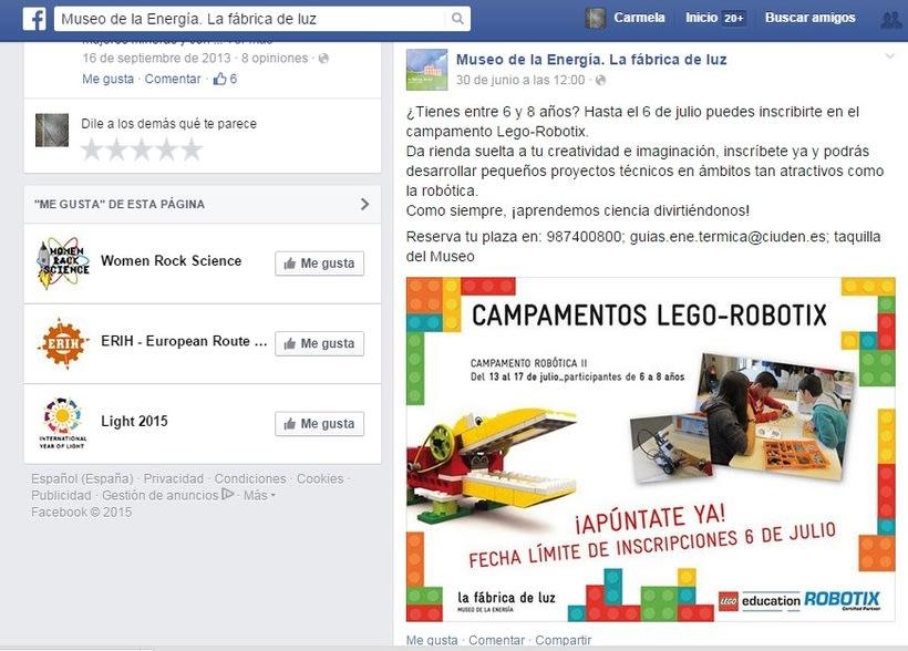 Varios anuncios para facebook 9