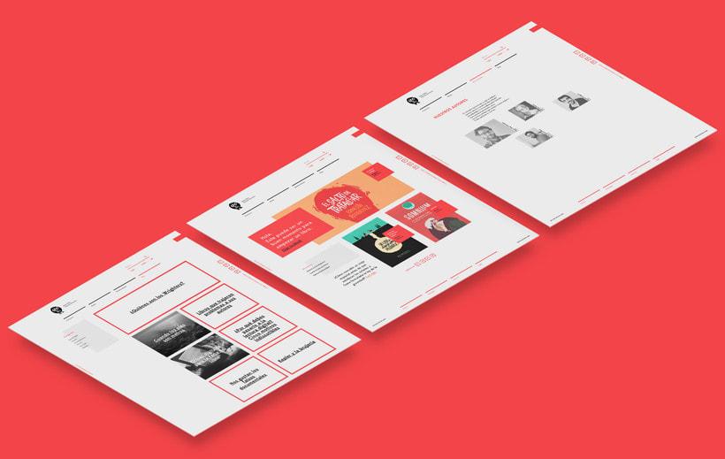 120 Pies Branding & Web Design 6