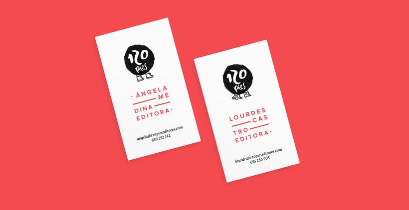 120 Pies Branding & Web Design 2