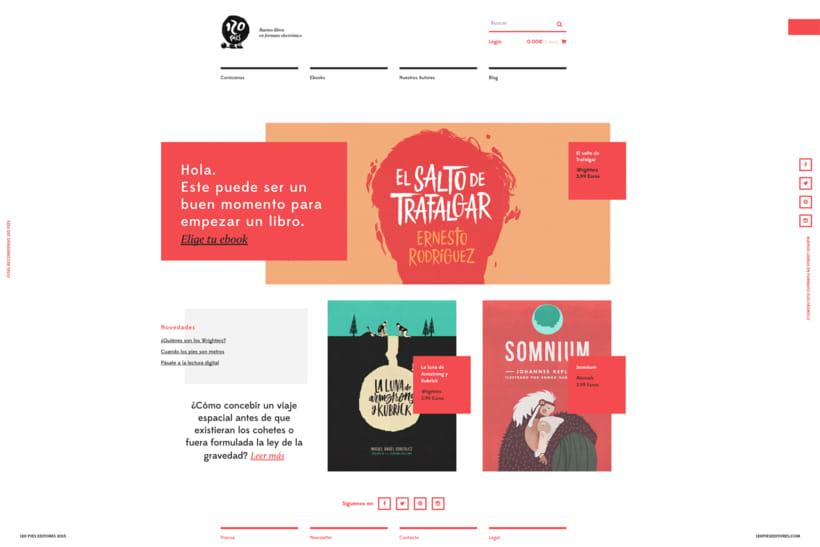 120 Pies Branding & Web Design 3