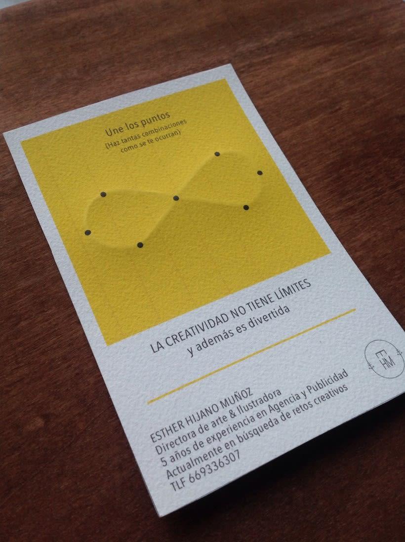 Branding personal - Portfolio Edición Limitada 2