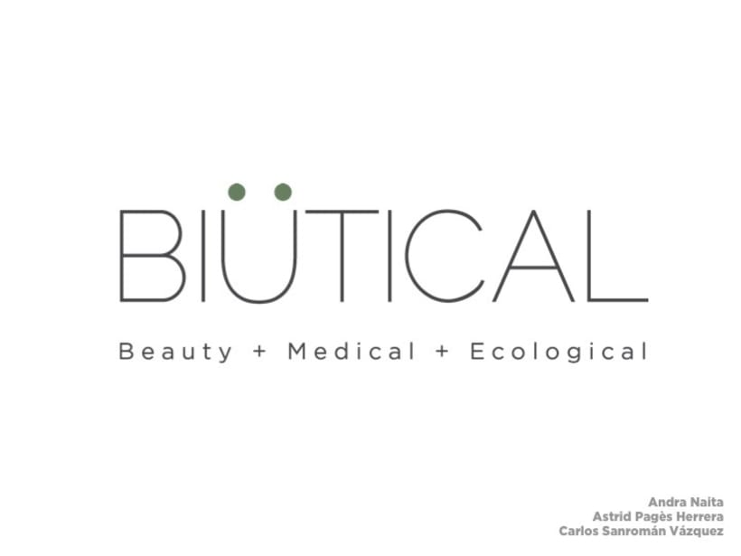 BIUTICAL - retail design concept  1