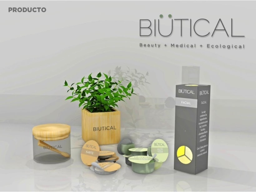 BIUTICAL - retail design concept  7