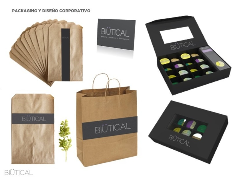 BIUTICAL - retail design concept  12