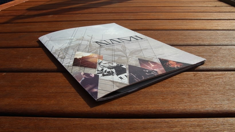 Nami's Magazine 4