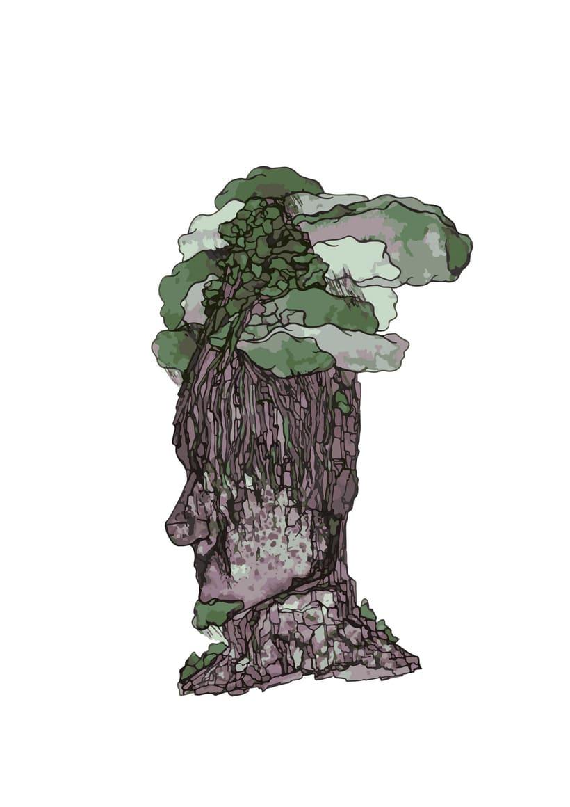 Elementos de la Tierra / Land Elements 2