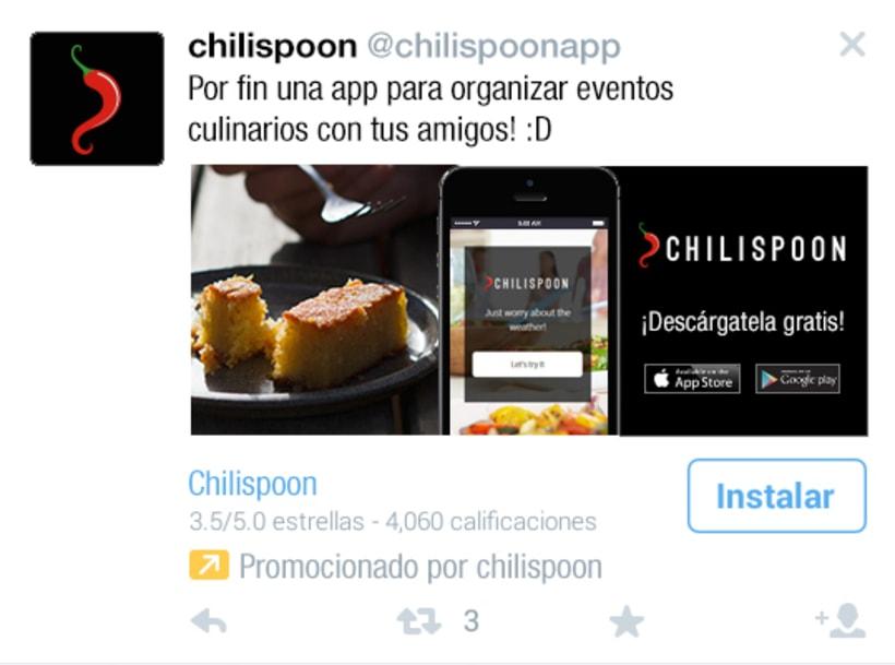 CHILISPOON -1