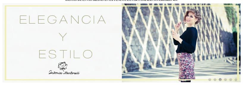 Banner, web y logo. 3
