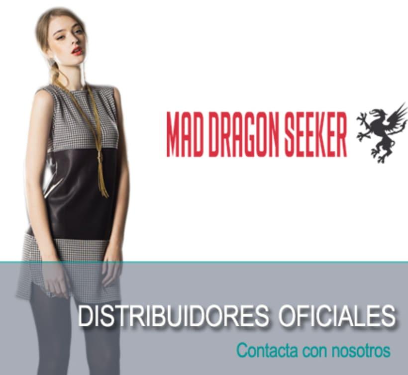Banner, web y logo. 8