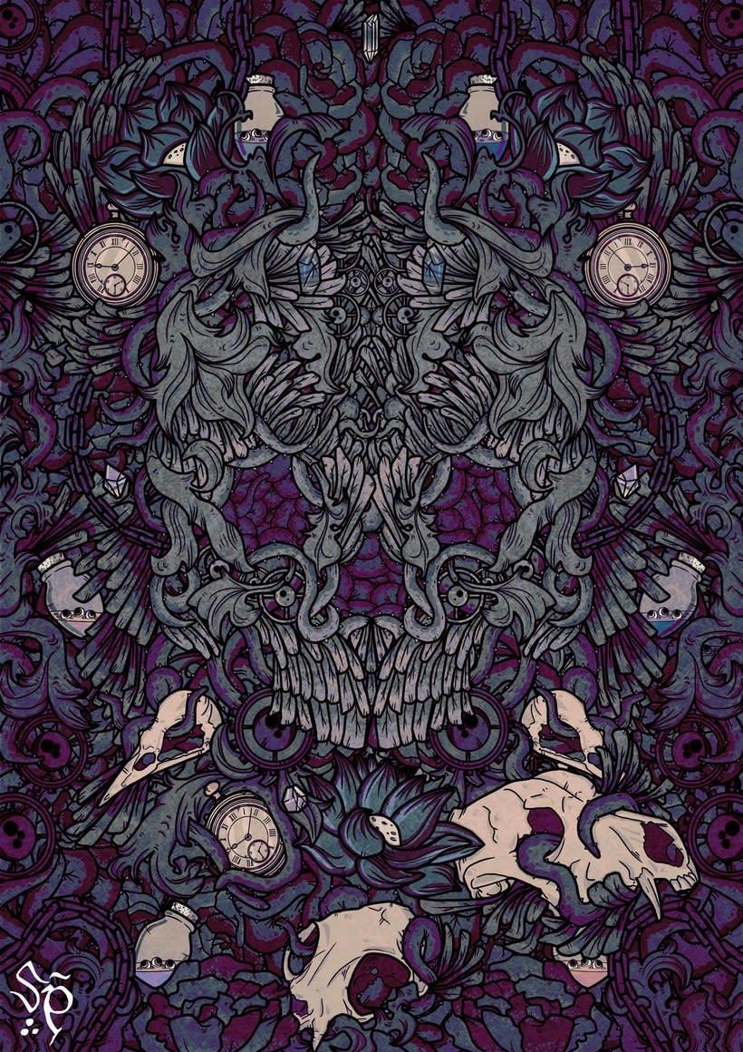 Living death -1
