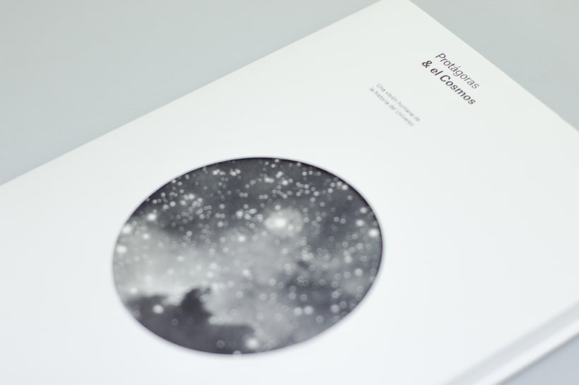 Protágoras, el Cosmos & Gaia 16
