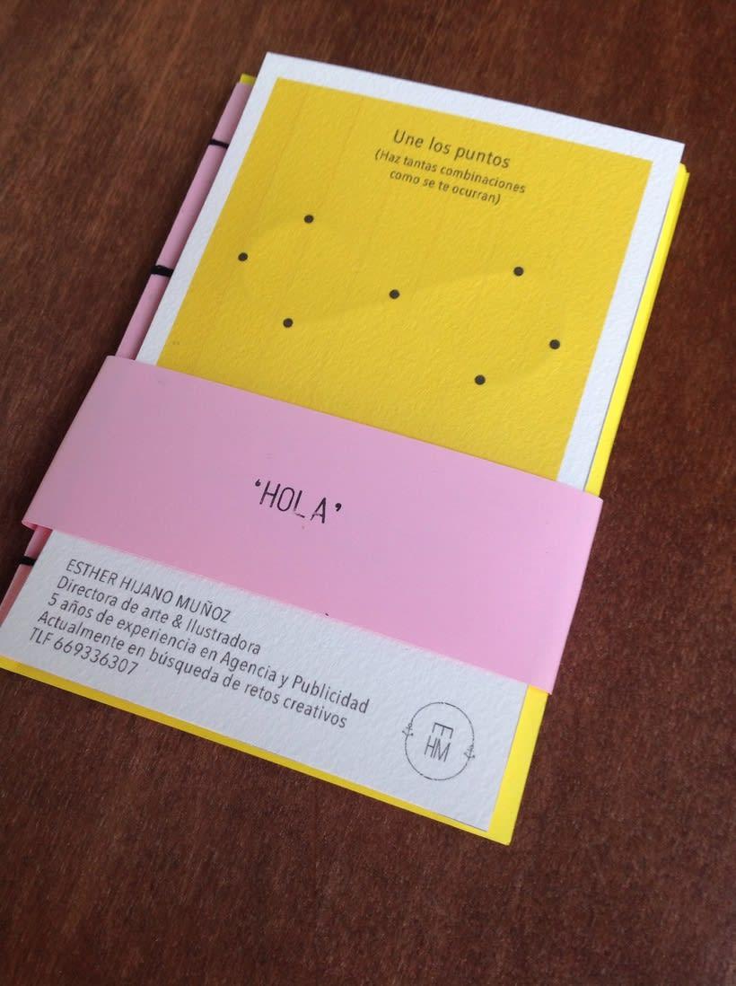 Branding personal - Portfolio Edición Limitada 1