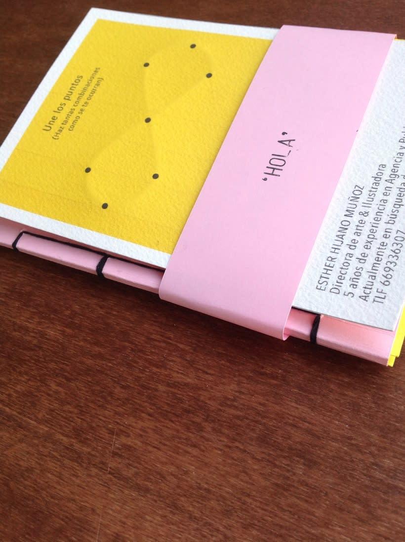Branding personal - Portfolio Edición Limitada 0