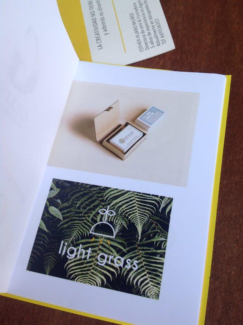Branding personal - Portfolio Edición Limitada 7