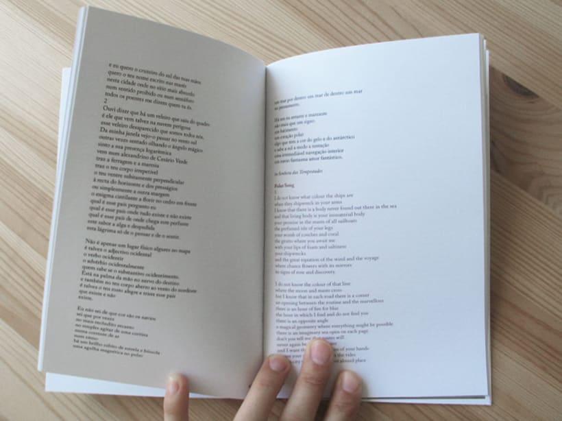 Poetas Lusófonos | Book 3