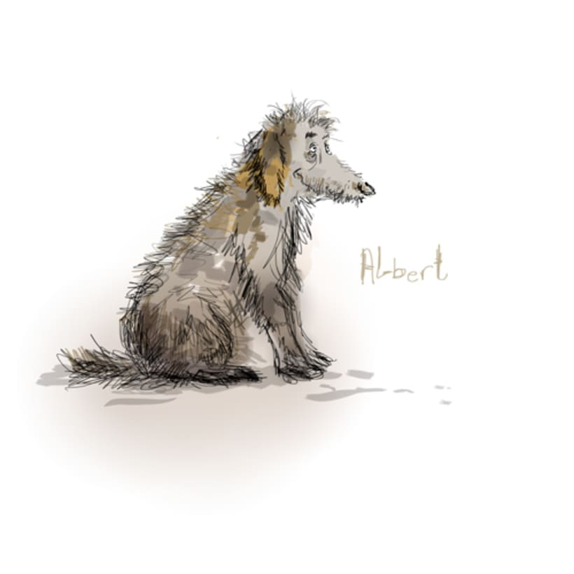 Children's Illustration Ina Böttger 19