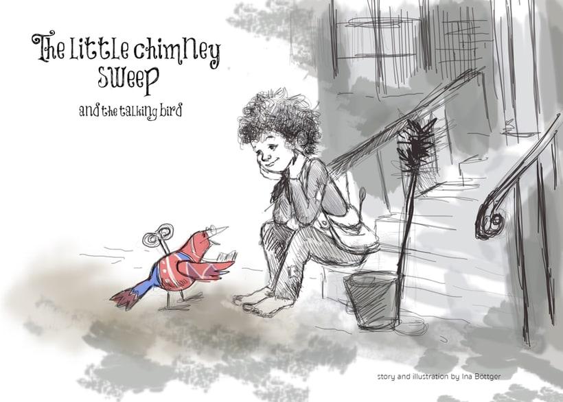 Children's Illustration Ina Böttger 13