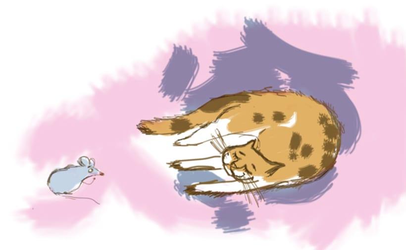 Children's Illustration Ina Böttger 18