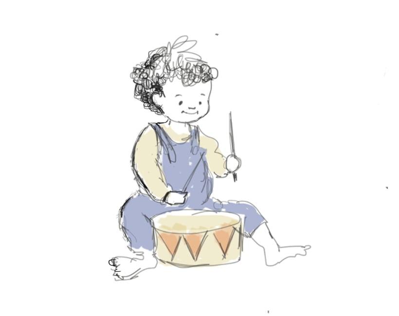 Children's Illustration Ina Böttger 14