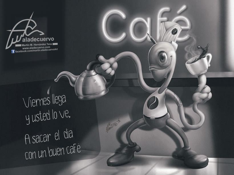 Viernes de Cafe -1