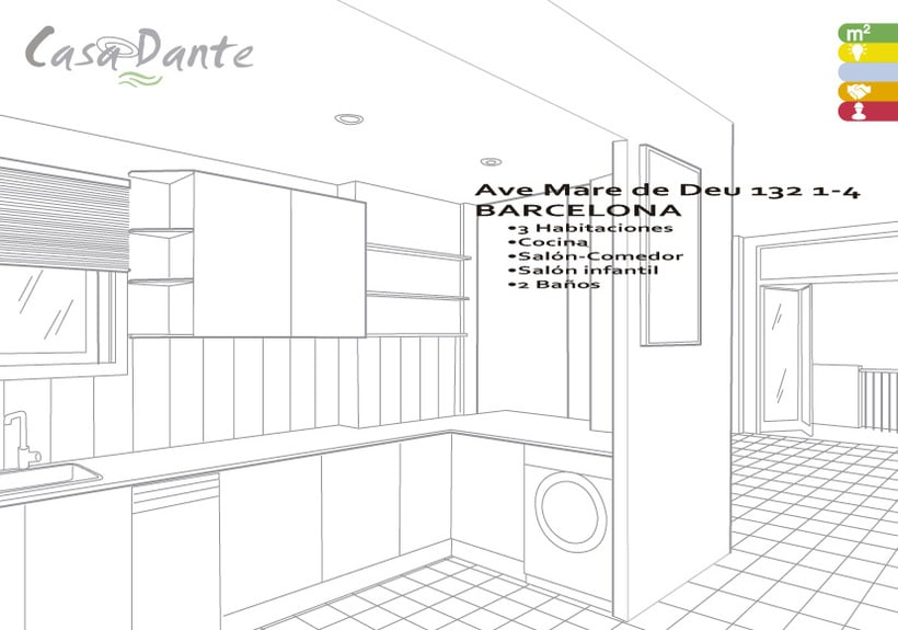 Casa Dante 0