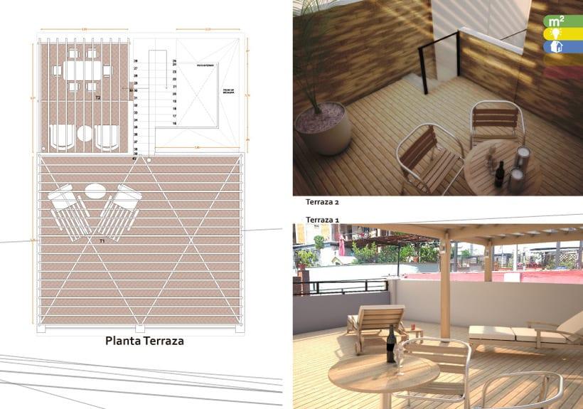 3D Passatge San Pau 9 3