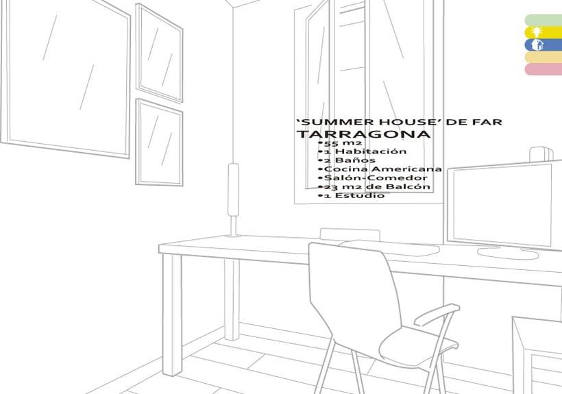 El Far, Tarragona -1