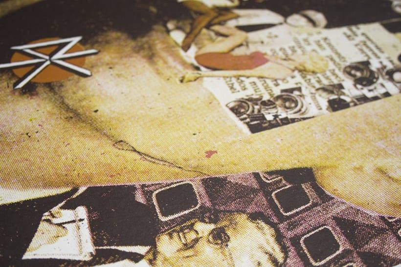 Dead Kennedys cartel de gira  3