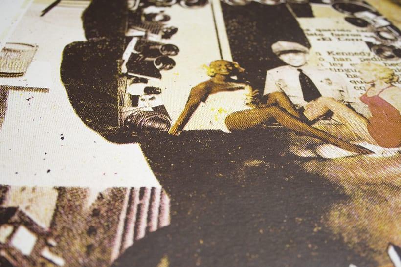 Dead Kennedys cartel de gira  5