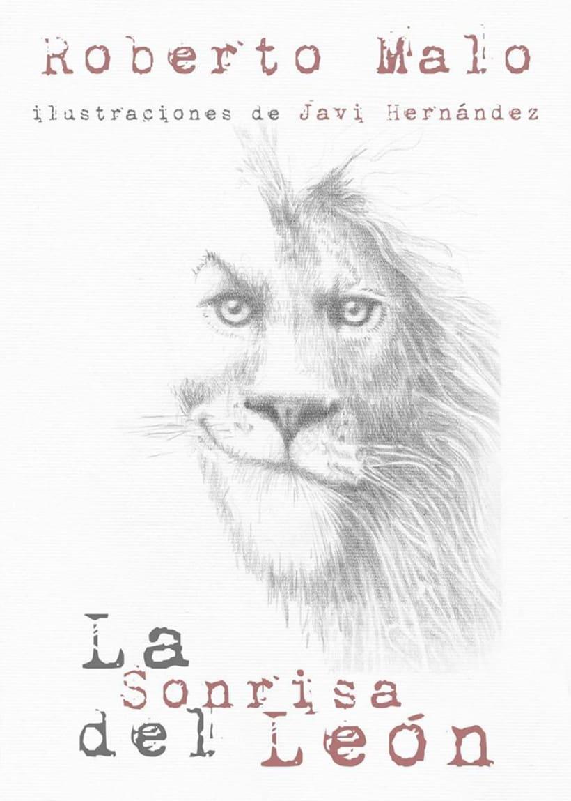 La sonrisa del león -1