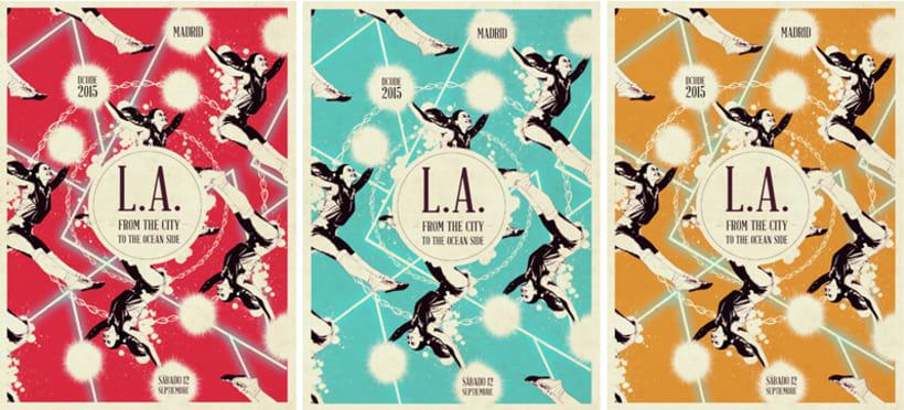 L.A. :: Dcode Festival 2015 3