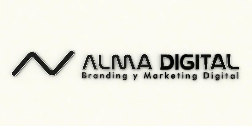 Animación Logo Alma Digital 1