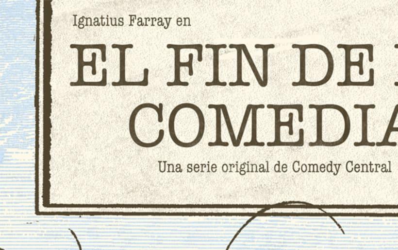 El fin de la comedia 1