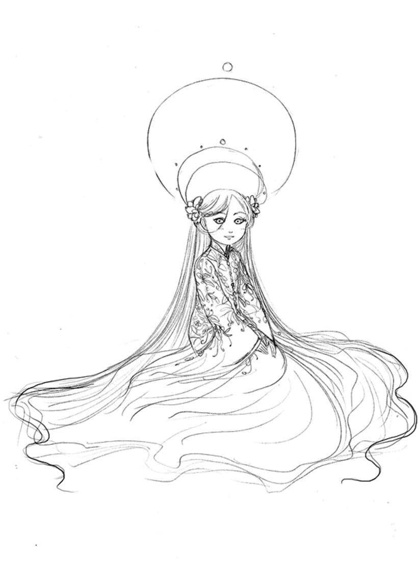 La Emperatriz Infantil -1