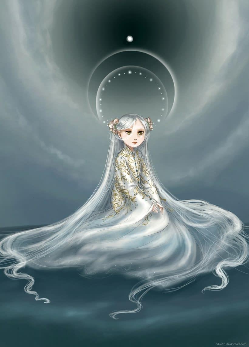 La Emperatriz Infantil 0