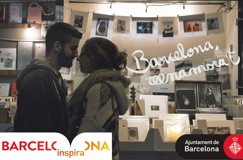 Barcelona, Reenamora't 3