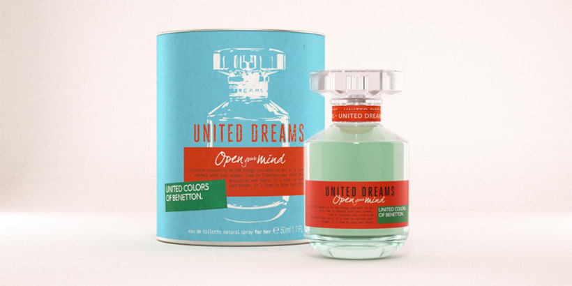 United Dreams by Benetton 0